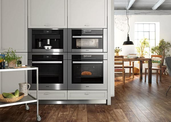 Best Steam Ovens in 2019: Which brand will you choose? Miele vs Wolf vs Others