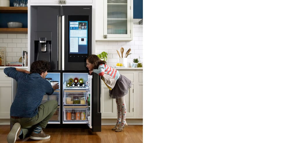 Best Samsung Refrigerators in 2019 [REVIEW]