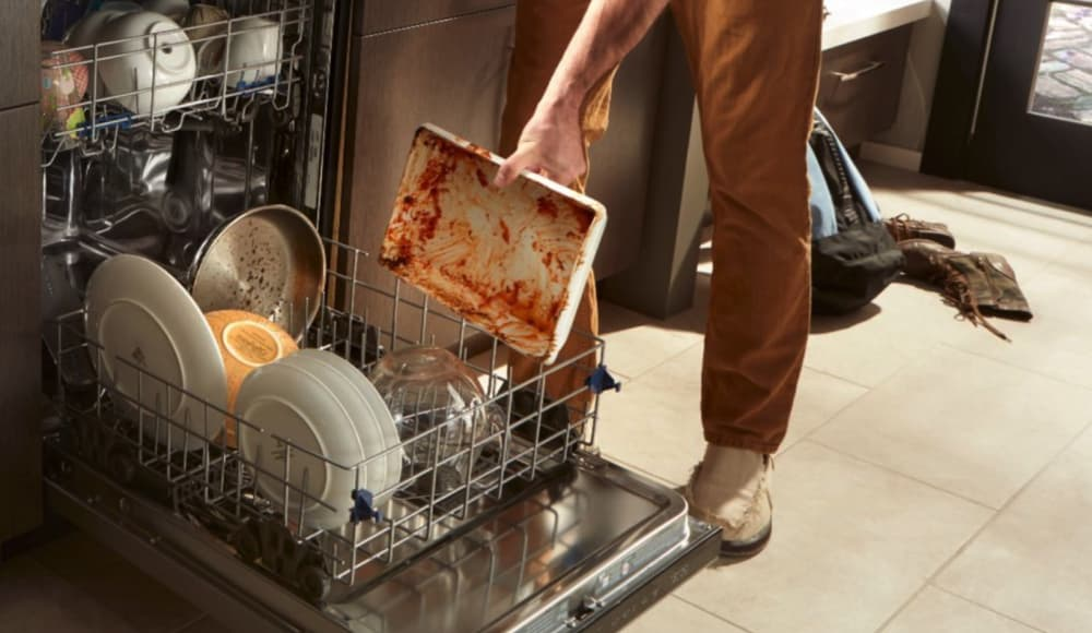 Best Whirlpool Dishwashers [REVIEW]