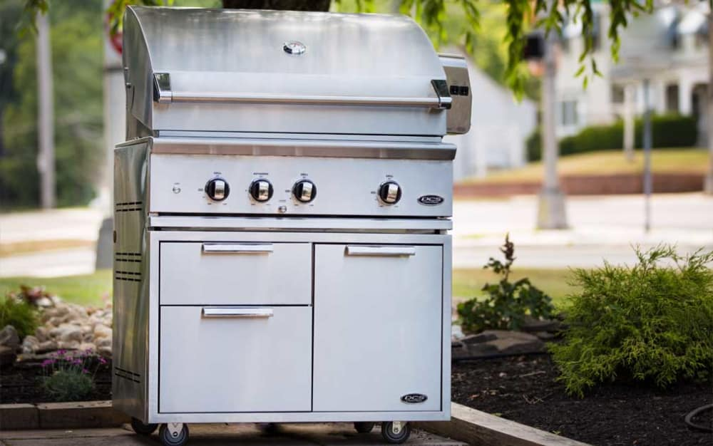 DCS Grill, What You Need to Know Before Buying [REVIEW]