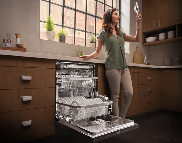 The Best LG Dishwashers of 2019