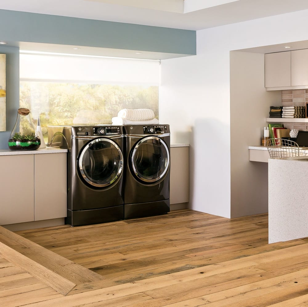 Best GE Washer and Dryer Sets for 2019 [REVIEW]