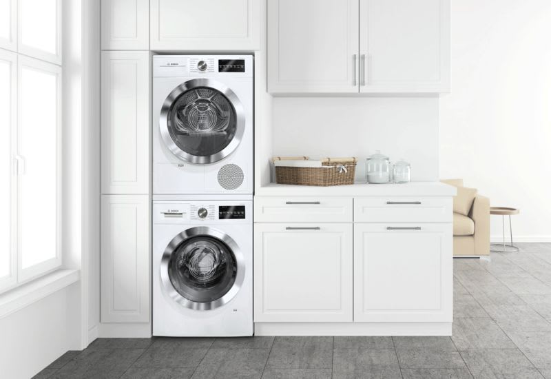 small washer dryer