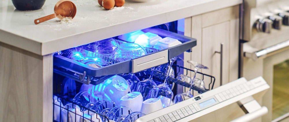 Thermador Dishwashers, Best in Luxury Class [REVIEW]