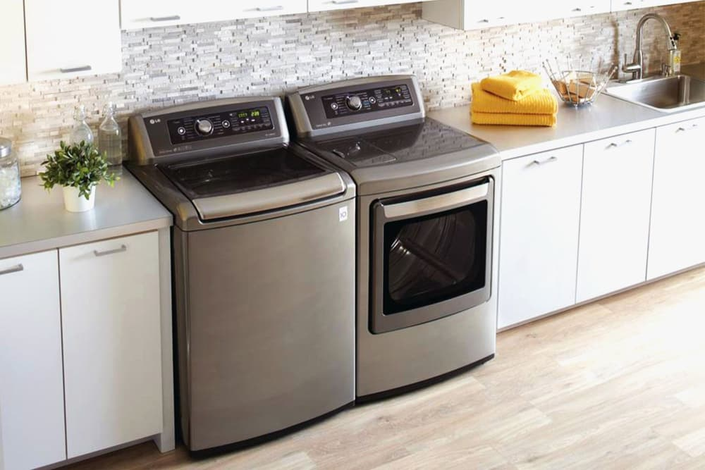 best lg washer 2019 Best LG Top Load Washers and Dryers for 2019 [REVIEW]