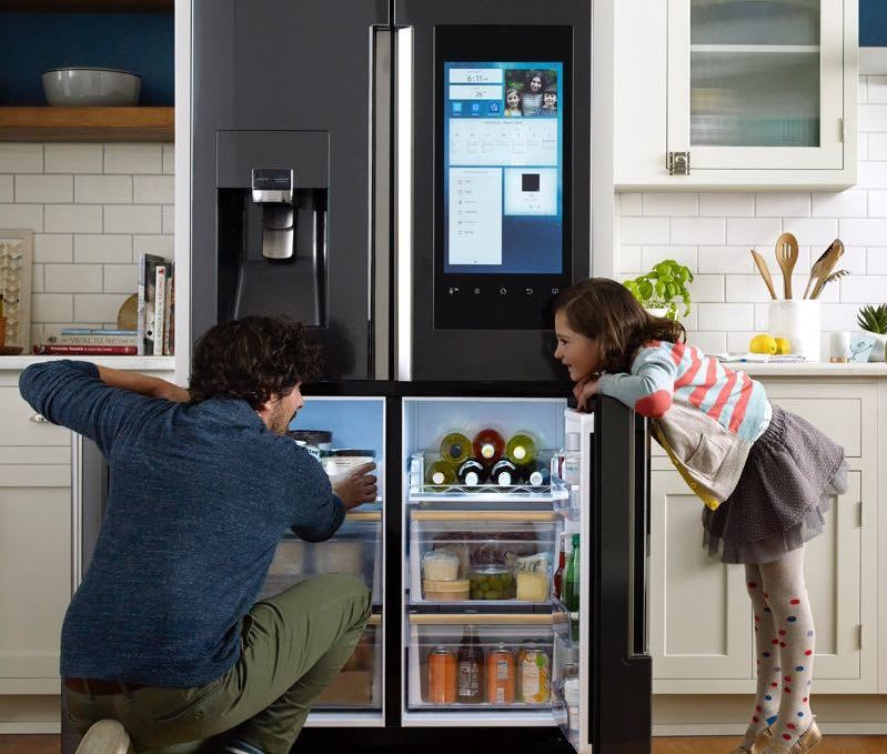 Best Samsung Refrigerators in 2019, What You Need To Know Before Buying [REVIEW]