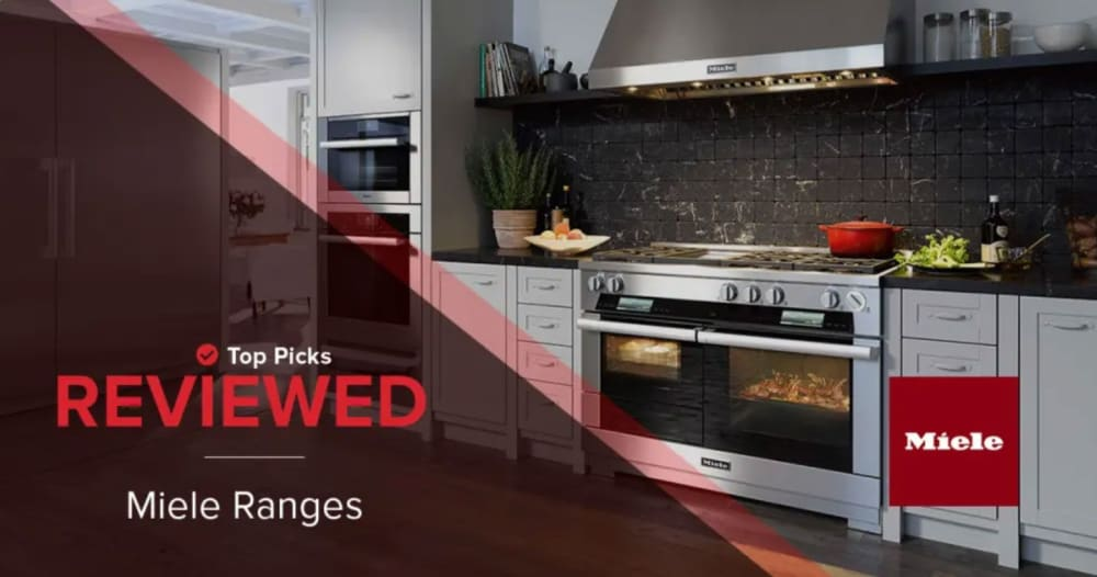 Miele Range New for 2020, Everything You Need To Know [REVIEW]