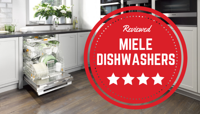 Miele Dishwasher Reviews >> Miele Dishwasher Our 3 Best Picks For 2020 Review