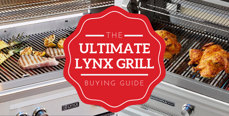 Lynx Grills, Professional vs. Sedona, Everything You Need to Know [REVIEW]