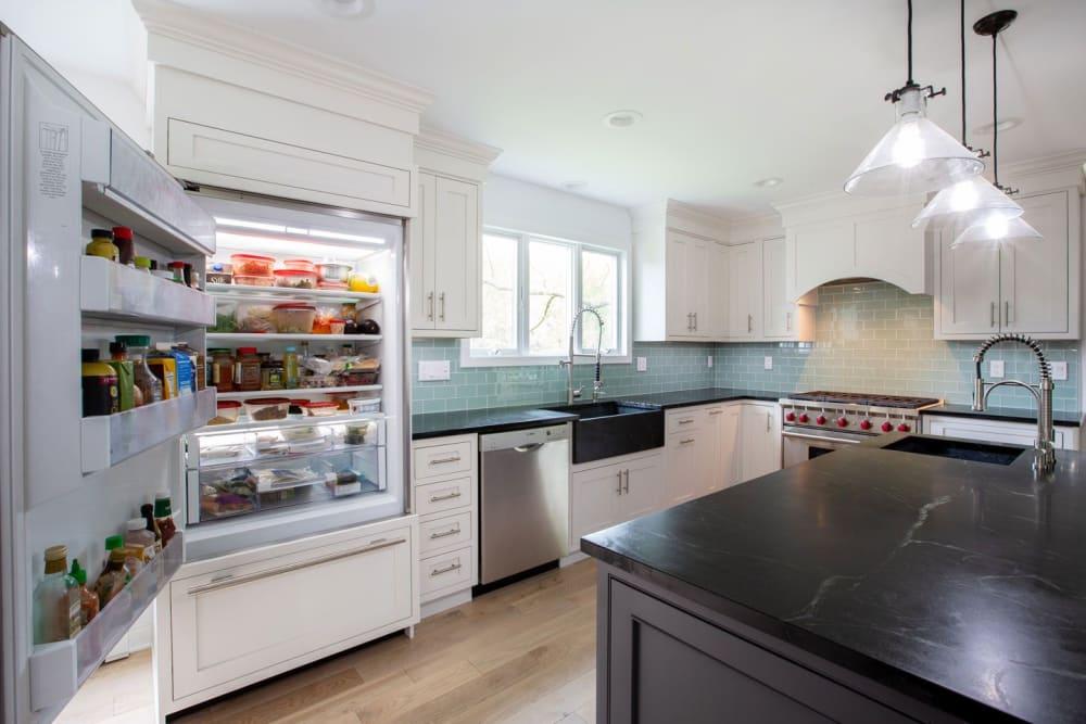 4 ways to keep your refrigerator organized