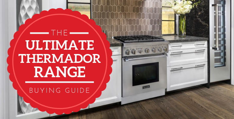 Thermador Range Stove Reviews (2020)
