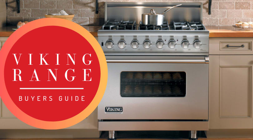 Viking Range Stove Reviews (2020)