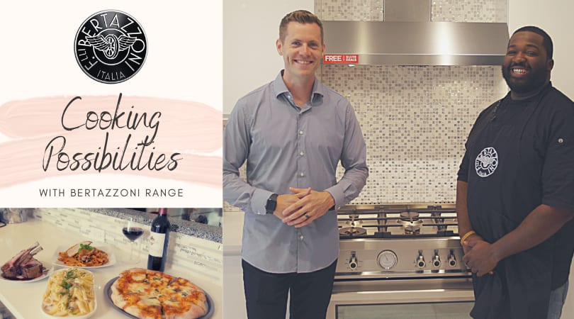 Bertazzoni Range: A Hands-On Review [w/VIDEO]
