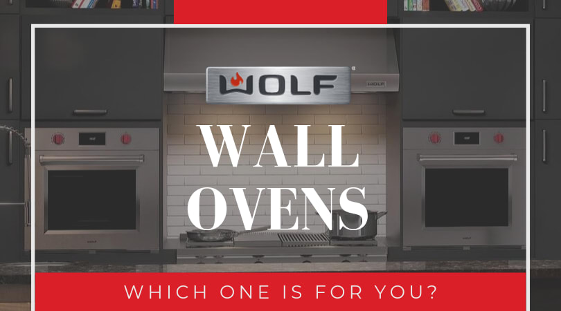 Wolf Wall Ovens, M Series vs E Series vs Speed and Steam [REVIEW]