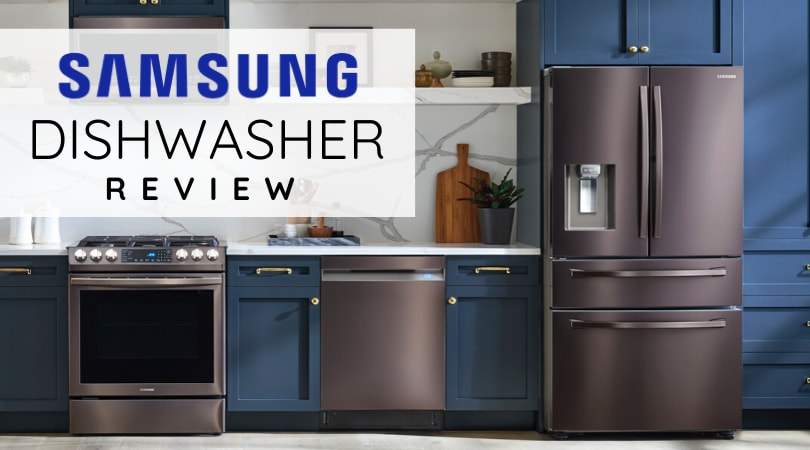 Samsung Dishwasher Reviews (2020)