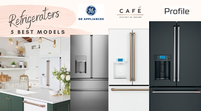 GE Refrigerator Review (2020)
