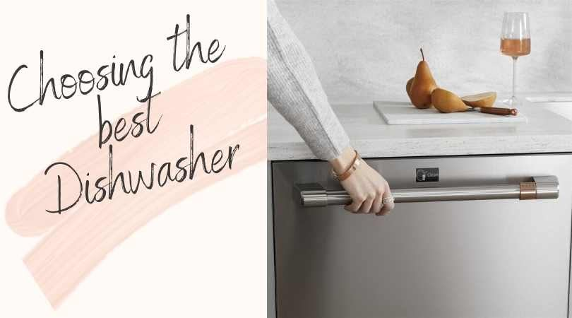 8 Things Not To Miss When Choosing a Dishwasher