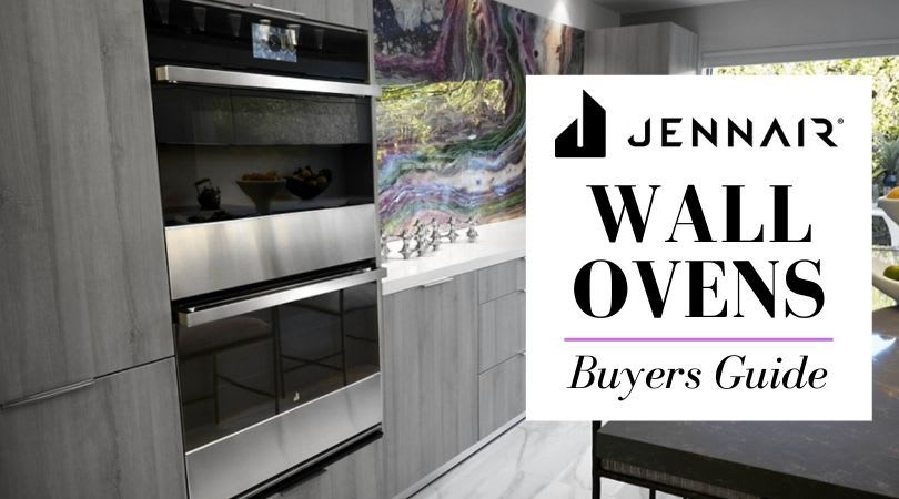 JennAir Wall Ovens (2020 Review) - Buying Guide, and More