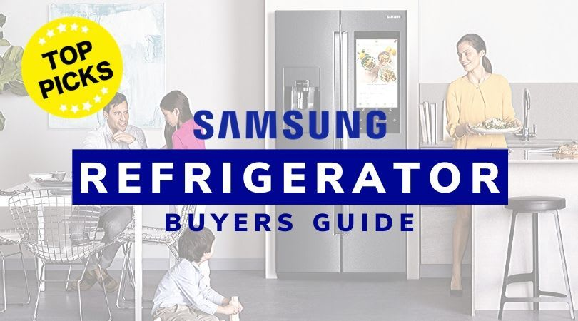 Samsung Refrigerator Review (2020), Best Styles, WiFi & More