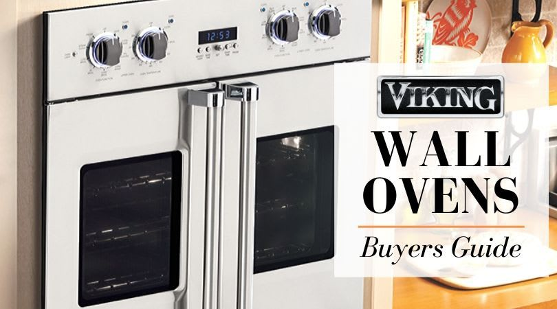 Viking Wall Oven: 2020 Review and Complete Buying Guide