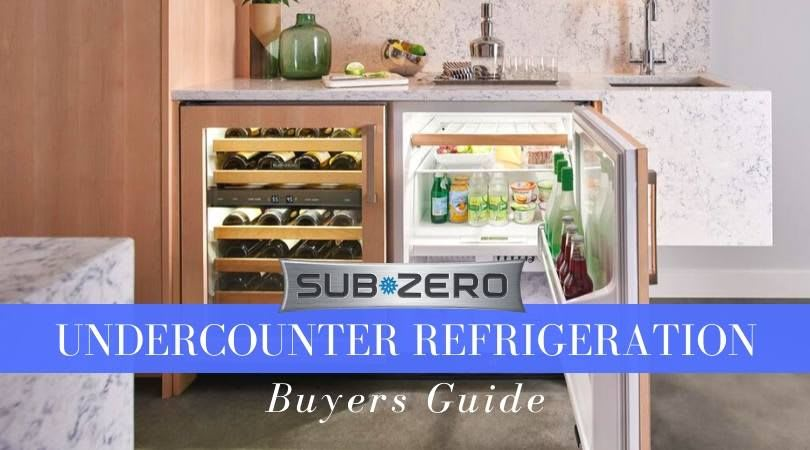 Sub Zero Wine Fridge [REVIEW]: Best-in-Class Wine Coolers
