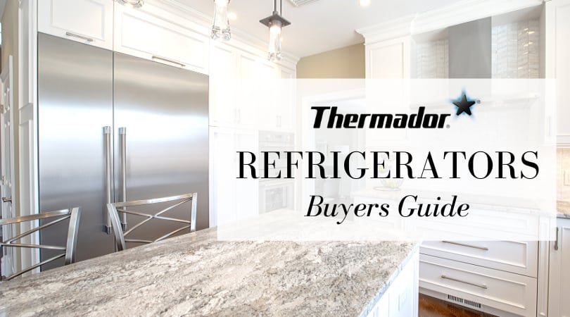 Thermador Refrigerator Review (2020)