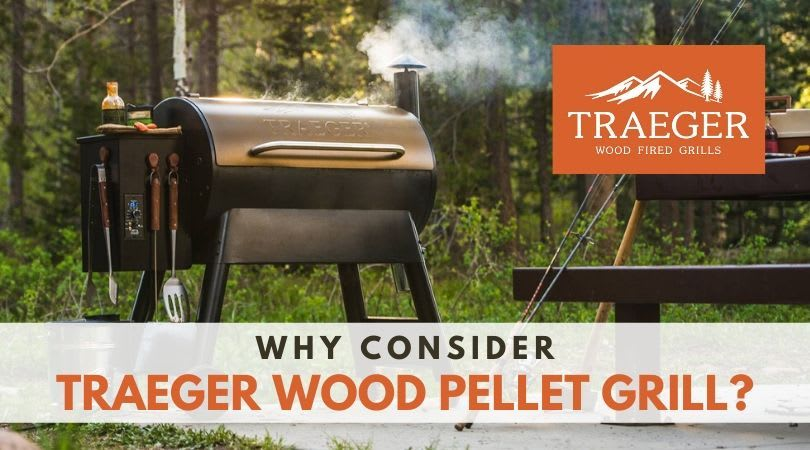 Traeger Grill Review (2020)
