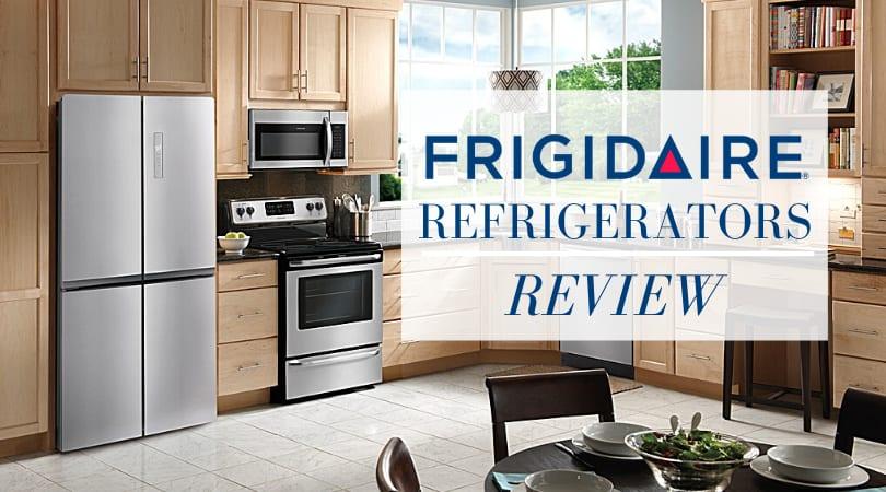 Frigidaire Refrigerator Review (2020)