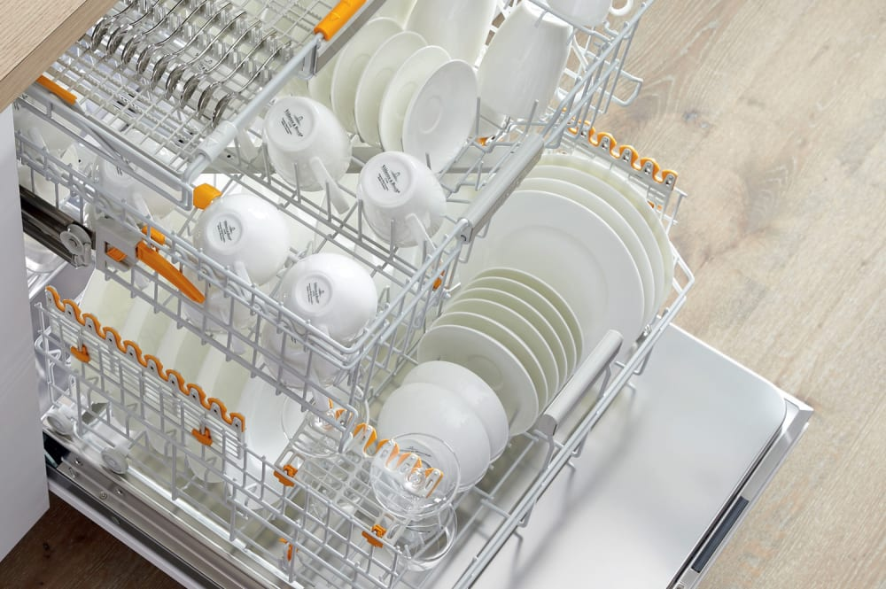 New Miele EcoFlex Dishwashers - Are the incremental updates worth the money?