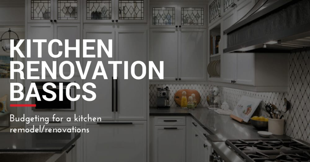 How much will it cost to renovate my kitchen in NY or NJ?
