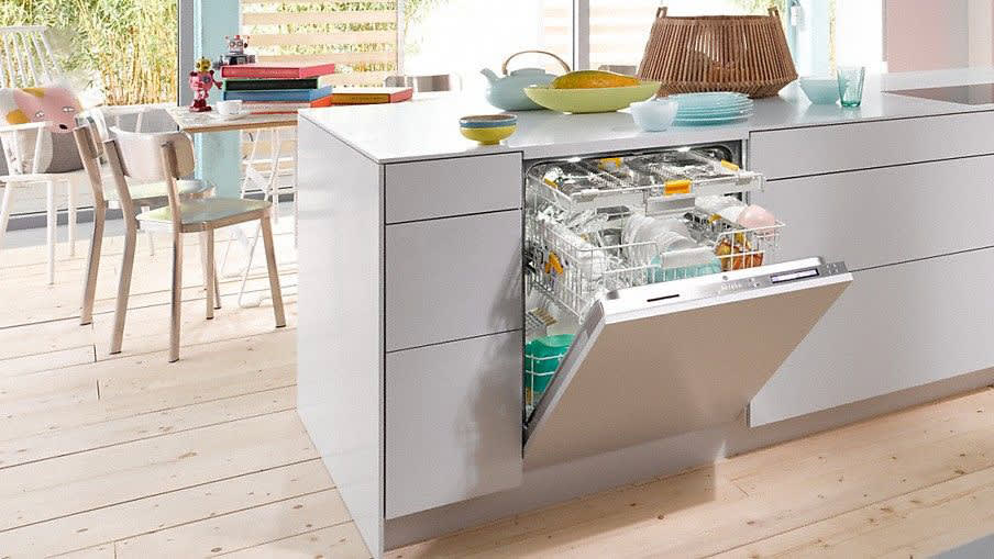How to Choose a Quiet Dishwasher