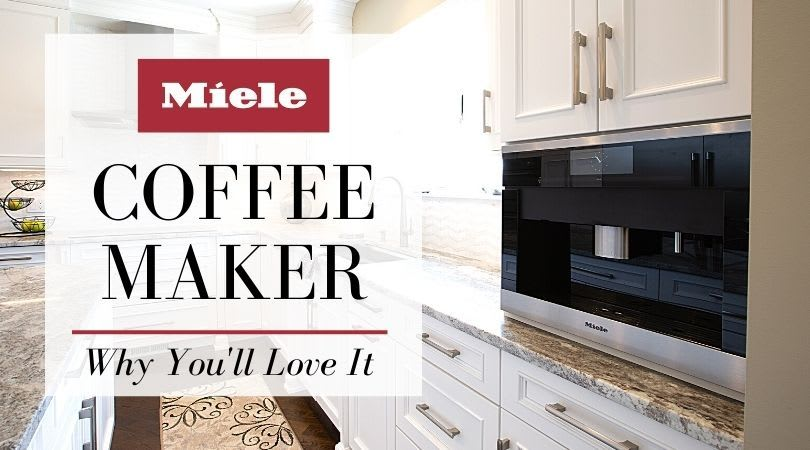 Miele Coffee Maker Review