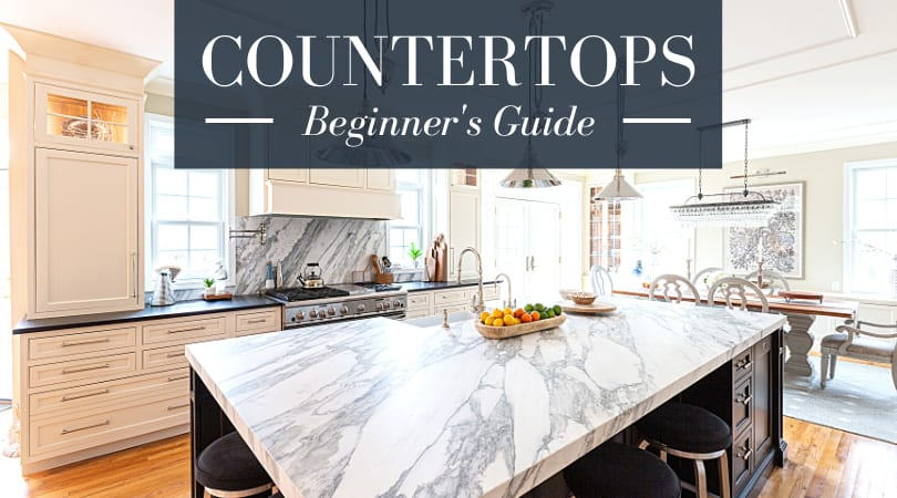 Kitchen Countertops The Best Countertop Options For 2021