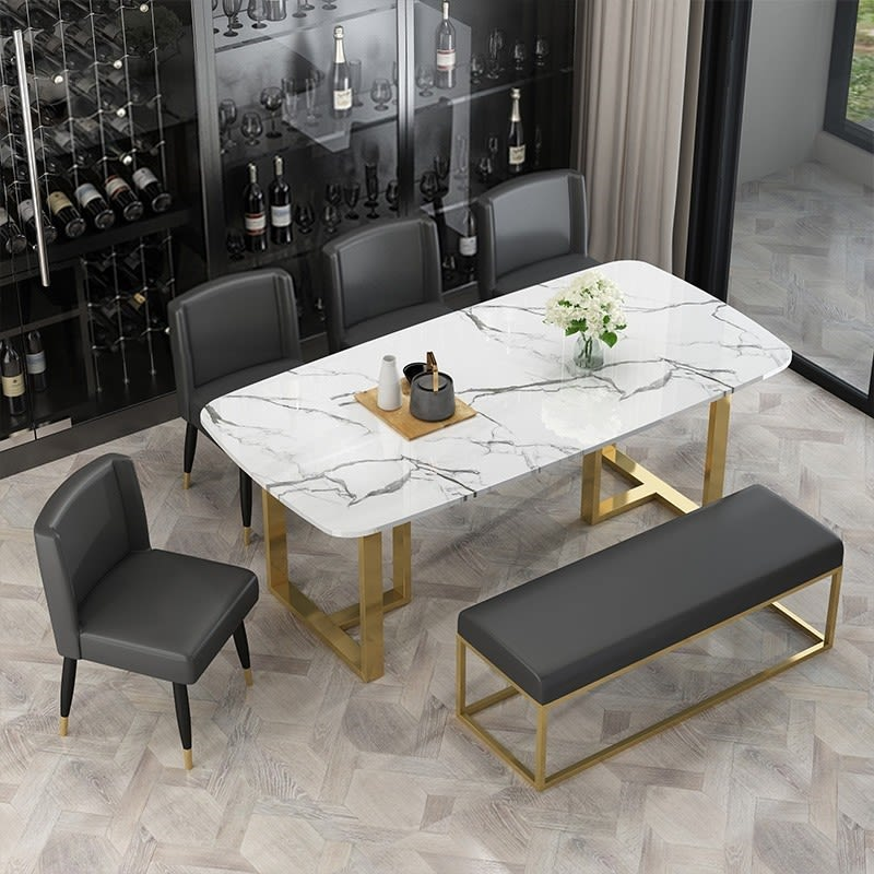 Different types of dining tables for your home