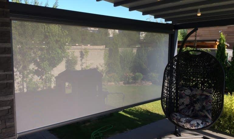 Zip Screens