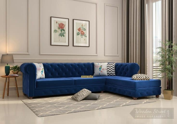 5 Useful Tips Before To Purchase L shape sofa set