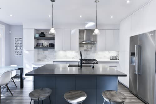 MATERIAL TRENDS FOR YOUR KITCHEN