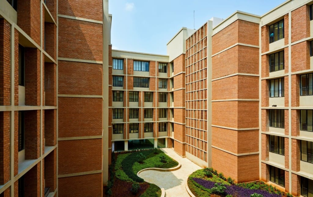 Symbiosis University Hospital and Research Centre