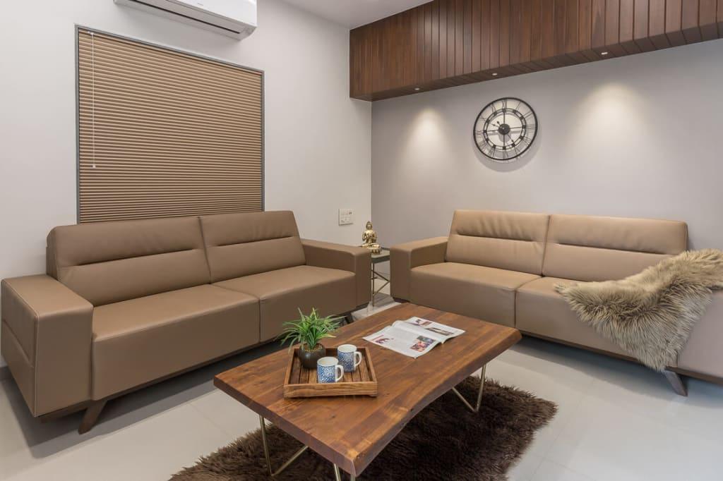Jash Residence HIDDEN ARCHITECTS