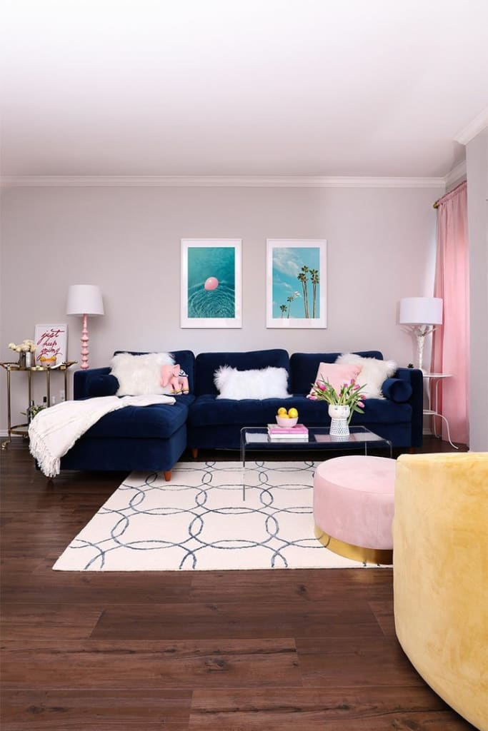 Ways to Start Decorating a Room from Scratch