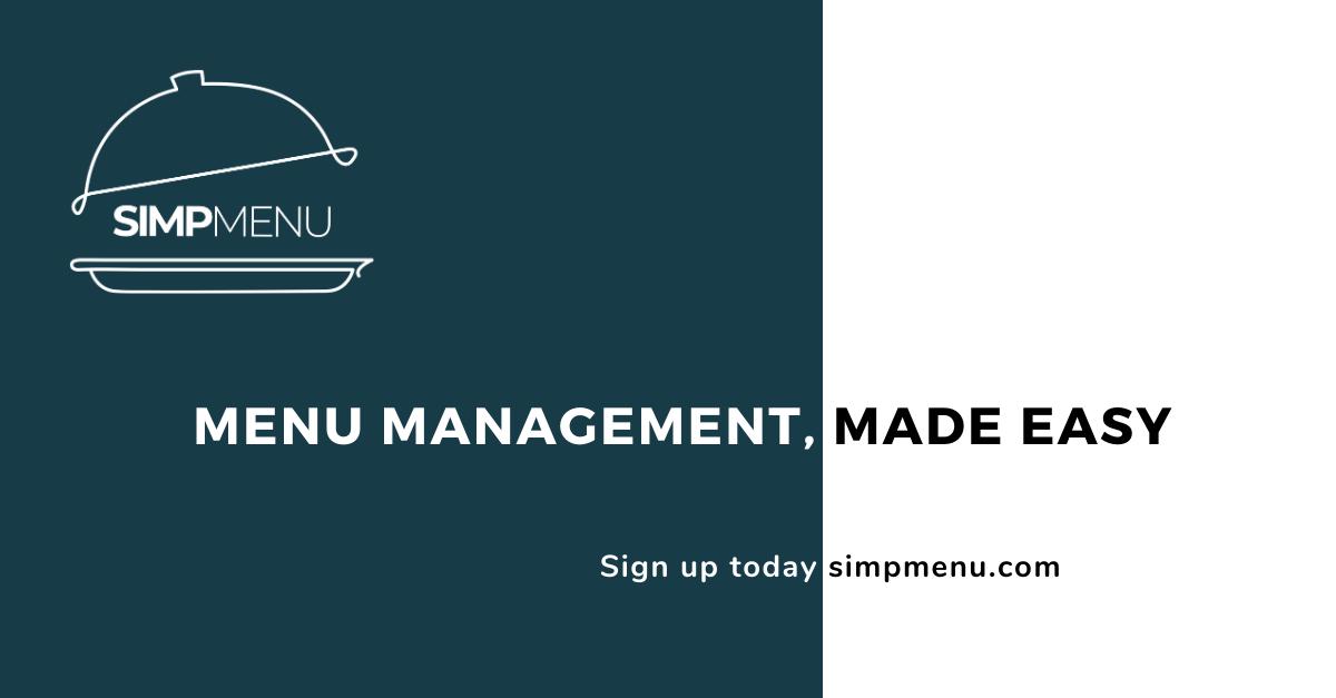 Simpmenu.com