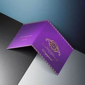 Wedding Invitation Card Designs