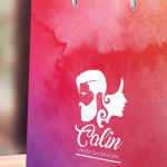 Unisex Salon & Spa Bag Designing for Calin Salon, Wagholi, Pune
