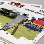 Leaflet Design for Sports Club in Pune – WOW Sports & Fitness