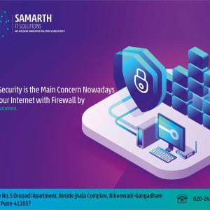 Samarth IT solutions Social media creative infographics