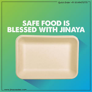 Jinaya Sales Creatives – Disposable supplier Creatives designed by Bigadtruck