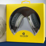 Accede Product Packaging | Packaging design for mobile phone accessories manufacturer
