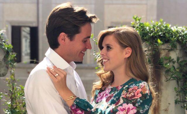 Не пригласили: рассказываем, почему Кейт Миддлтон и Меган Маркл не пришли на свадьбу внучки Елизаветы II