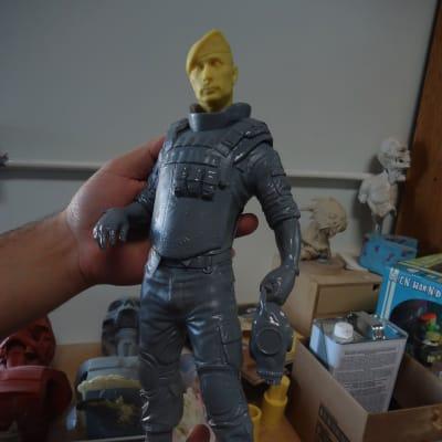 Spetsnaz - 3D Print Assemble