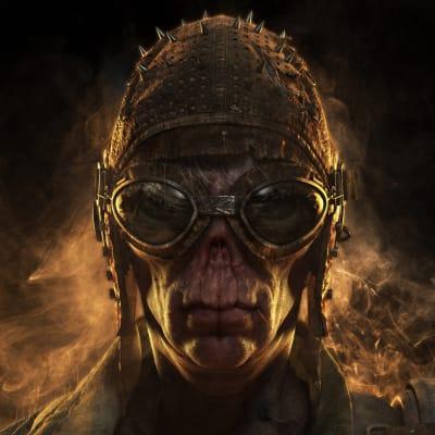 Mutant: Year Zero - Close Up